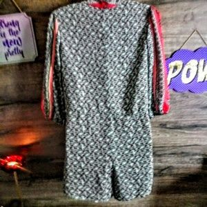 Dance & Marvel Pants - Dance & Marvel Romper Size S Button Down Draw NWT